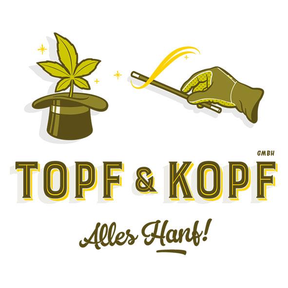 Topf und Kopf