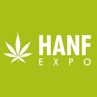 Hanfexpo Logo
